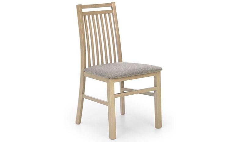Naturalne piękno i funkcjonalizm drewnianych krzeseł