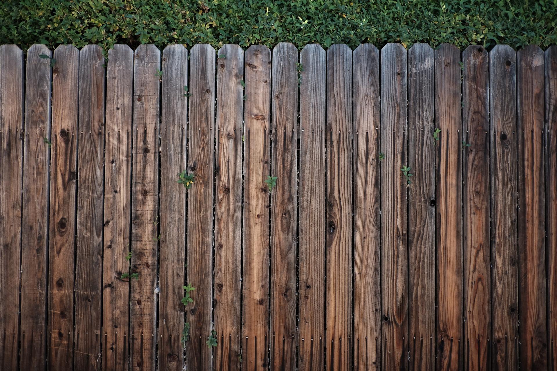 sztachety drewniane – cena