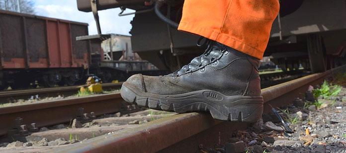 Dobre buty robocze na budowę