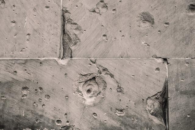 Zastosowanie betonu we wnętrzach