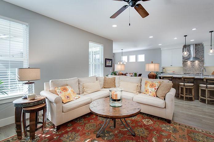 Popraw oświetlenie w twoim mieszkaniu z lampami nowoczesnymi!
