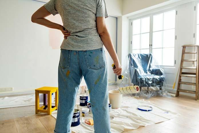 Szybki remont? Sprawdź, jak sprawnie wykończyć mieszkanie