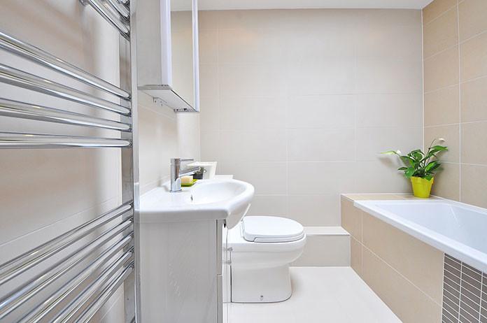 Pierwszy bidet w łazience, czym się kierować?