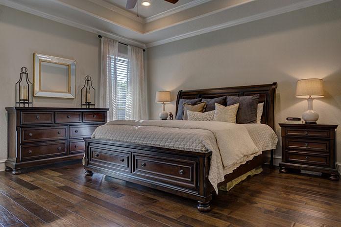 Łóżka retro - czy są wygodne?
