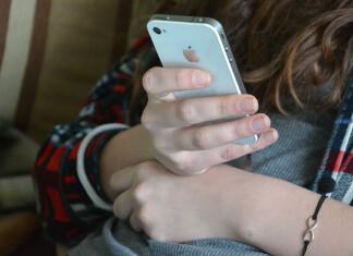 Używany smartfon