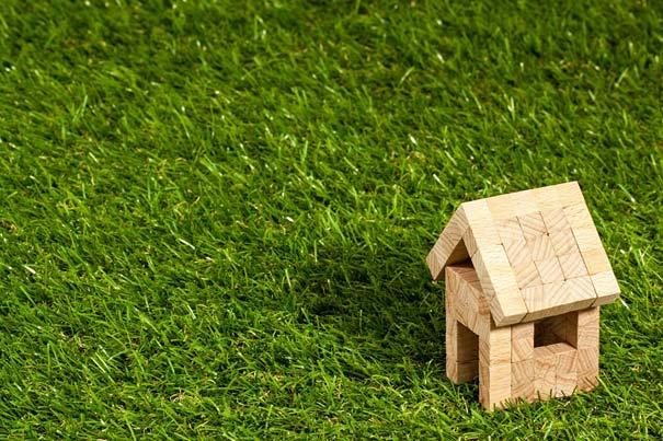 Podstawowe elementy ekologicznego domu