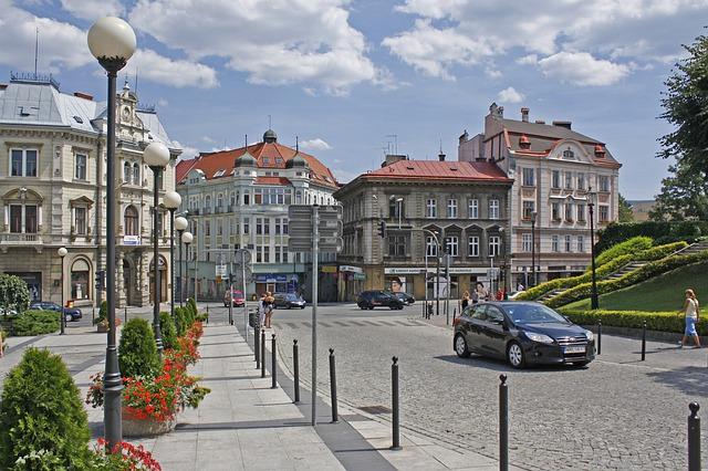 Bielsko-Biała - dobre miejsce do życia