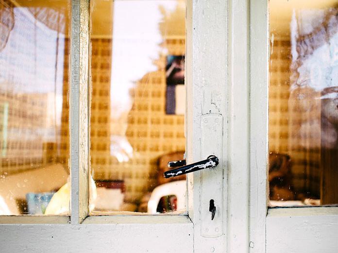 Jak dbać o zamki w drzwiach