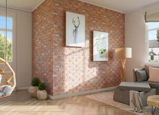 Kamień naturalny na twoją ścianę