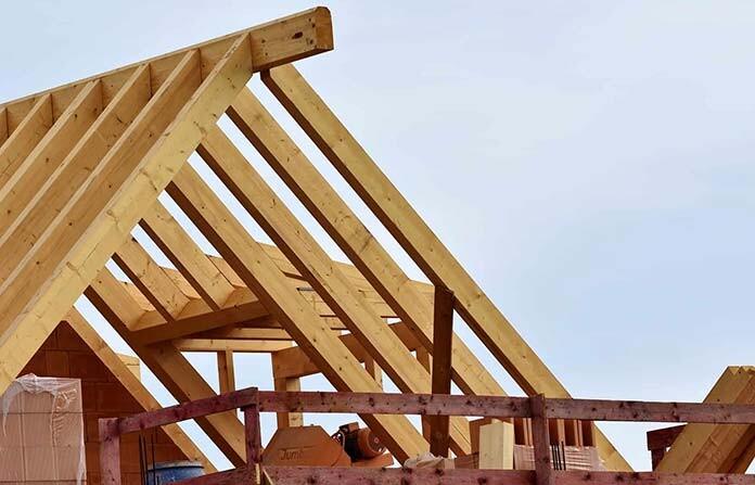 Wybuduj drewniany dom pod klucz