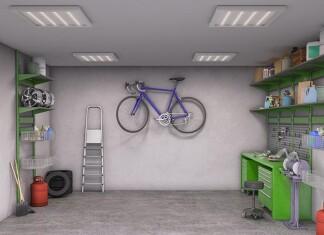 przestrzeń w domu